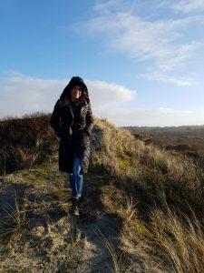 een weekendje uitwaaien op schiermonnikoog