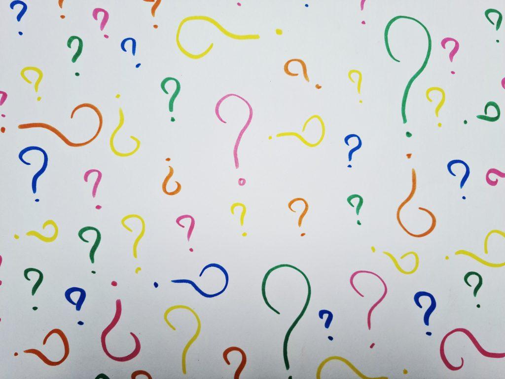 Meest gestelde vragen